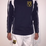 Track Suit Top - Slim Fit